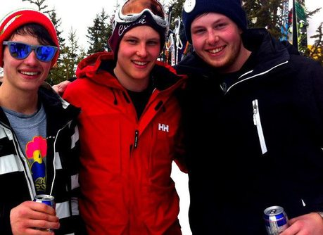 Just Added to the Skiers Union